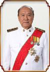 พลเรือเอก สินธุ์ กมลนาวิน